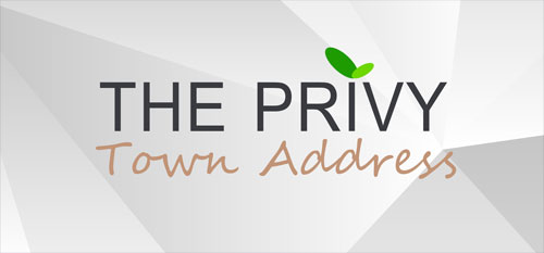 The Privy Town Address